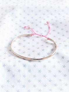 Bracelet Chance Or par Les Femmes à Barbes - Youmayloveit-shop.com