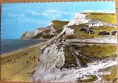 Eype's Mouth Dorset Dearden & Wade Postcard | eBay