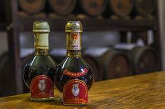 "Modena Acetaia di Giorgio Botella Aceto Balsamico Tradizionale - ""Vinagre Balsamico Tradicional de Modena, el de verdad"" by @saltaconmigo"