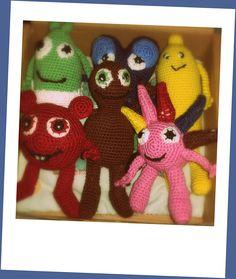 #babblarna #mittkakfat #crochet #hekling Crochet Hats, Slippers, Fashion, Knitting Hats, Moda, Fashion Styles, Slipper, Fashion Illustrations, Flip Flops