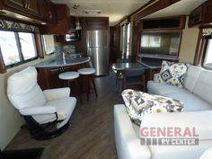 16 Best RV Ideas images | Camper, RV, Rv life Mobile Home Caravan By Leetwood S on
