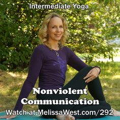 Today's yoga class will focus on releasing tension from your neck, stretch your neck, improve mobility in your neck and even relieve pain. Gratitude, Core Strength Training, Nonviolent Communication, Free Yoga Videos, Namaste Yoga, Basic Workout, Grateful Heart, Thanks, Be Grateful