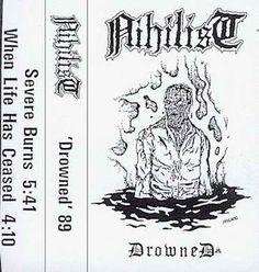 Nihilist - Drowned