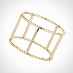 Awesomely Angular: 20 Geometric Jewelry Pieces via Brit + Co