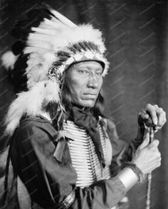 Kills Close Lodge Sioux Indian Vintage 8x10 Reprint Of Old Photo