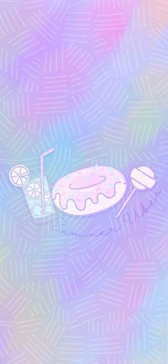 image Pink Easter Wallpaper, Kids Wallpaper, Kawaii Wallpaper, Pastel Wallpaper, Cellphone Wallpaper, Iphone Wallpaper, Pink Giraffe, Purple Backgrounds, Hello Beautiful