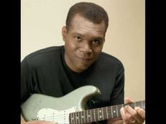 Robert Cray I Can't Go Home (+playlist)