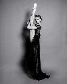 <<Natasha Tarasova (Vaganova Ballet Academy) # Photo © Alisa Aslanova>>