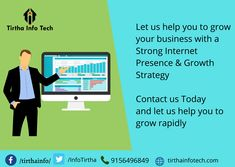 Today without presence is like a cart without a horse, so let us help you to expose your business in Mobile App Development Companies, Application Development, Mobile Application, Software Development, Marketing Software, Marketing Consultant, Online Marketing, Digital Marketing, Competitor Analysis