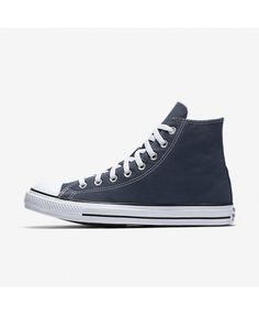 630e18c4a13 Converse Chuck Taylor All Star High Top Navy M9622-410 Mens Converse  Trainers