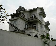Discover a #villa for sale in the district 9 in #hochiminhcity City in #vietnam