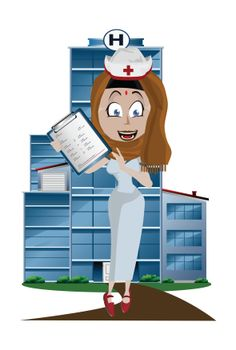 Become A Healthcare Case Manager Today And Enhance Your Nursing