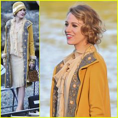 age of adaline outfits - Google Search