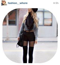 Fashion_whore Instagram