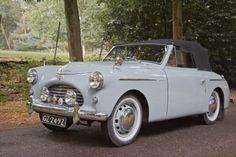 carpr0n:  Starring: '52 Austin A40 Sports (by Le Photiste)