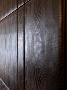Leather panels GWD
