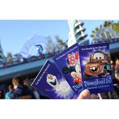カーズ #californiaadventure  #Disneylandpark #Disney #cars #minnie #olaf #tickets #20160331 by ayanzel_duffy