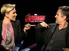 Watch Mark Ruffalo answer the sexist questions ScarJo deals with all the time