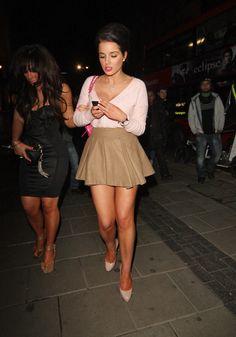 Seems good Selma ribeiro short skirts not