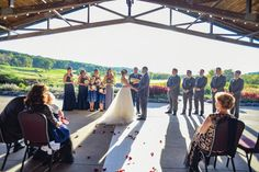 Inspirational Rustic Chic Wedding Photography, Decorations, Venue and more - Inspired Bride