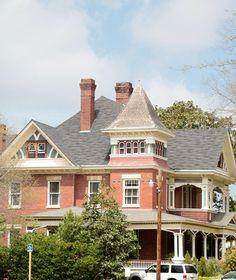 Historic Homes of Eufaula, AL ~ Southern Hospitalitiy Blog ~ IMG_2981