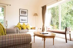 Dog friendly suite. Adjacent to the main hotel, Aberlour is a superking…