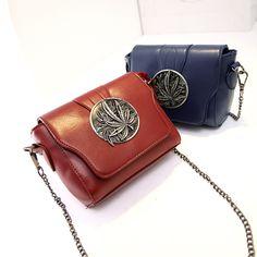 2014 mini bag women's handbag vintage retro finishing badge fashion messenger bag