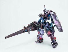 Gundam - Kimaris Trooper Build by UC-Timeline