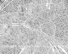 Paris by studiokmo on Etsy