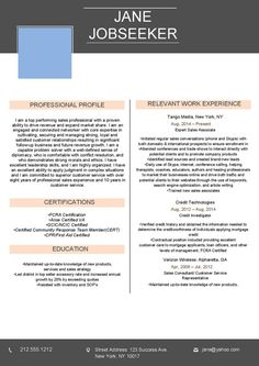 Where To Buy Resume Templates   Resume Template With Photo