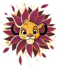- Disney - 4 escenas y dibujos del rey leon para dibujar drawings of king baby lion. Cute Disney Drawings, Cartoon Drawings, Cute Drawings, Drawing Disney, Lion King Drawings, Lion King Art, Lion King Tattoos, Lion King Simba, The Lion King
