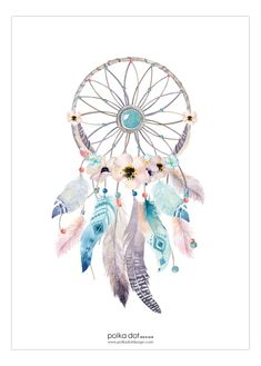 Find Isolated Watercolor Decoration Bohemian Dreamcatcher Boho stock images in HD and millions of other royalty-free stock photos, illustrations and vectors in the Shutterstock collection. Dream Catcher Drawing, Dream Catcher Tattoo, Feather Dream Catcher, Dream Catcher Boho, Dream Catcher Painting, Boho Chic, Bohemian Decor, Dreams Catcher, Feather Drawing