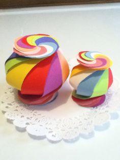 candy surprises