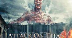 ATAQUE A LOS TITANES: NUEVO TRÁILER DE LA PELÍCULA DE IMAGEN REAL   http://www.defanafan.com/2015/04/ataque-los-titanes-segunda-trailer-live-action.html