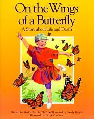 Written to help adults talk about death with children, especially terminally ill children. A gentle story, also of value with children losing a friend or loved one.