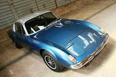 lotus elan +2 - Google Search