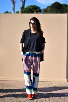 céline pants - obsessed