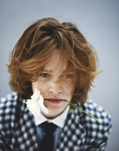 Caleb Landry Jones or DIGGER!!