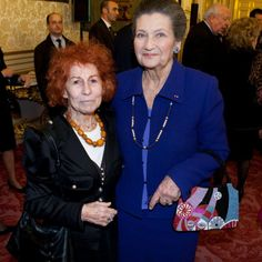 Marceline Loridan-Ivens:«Simone Veil, ma jumelle contradictoire» Simone Veil, Marceline, Unity In Diversity, Great Expectations, Madame, Celebrity Pictures, Culture, Celebrities, People