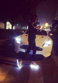 car#girl