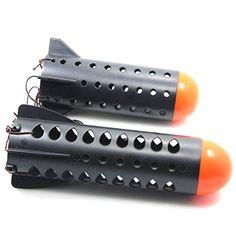 Fishing Feeders Spod Bomb Bait Rockets For Carp Fishing Tackle 2*pcs Set  https://fishingrodsreelsandgear.com/product/fishing-feeders-spod-bomb-bait-rockets-for-carp-fishing-tackle-2pcs-set/  Type: Artificial Bait Position: Lake Category: Carp Bait