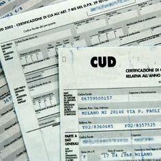 Modello CUD: che cosa è, cosa contiene e la mancata consegna: http://www.lavorofisco.it/?p=21863