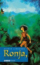 Ronja, ryövärintytär (Nidottu, pehmeäkantinen) Terry Pratchett, Grinch, Books, Movies, Movie Posters, Art, Astrid Lindgren, Art Background, Libros