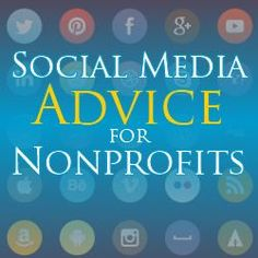 For nonprofit it is important to learn how to plan an effective social media campaign, use these tips from a social media expert. Social Media Tips, Social Media Marketing, Online Marketing, Nonprofit Fundraising, Fundraising Events, Grant Writing, Social Entrepreneurship, Social Work, Social Club