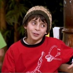 "Rico Suave played by Moisés Arias | Here's The Cast Of ""Hannah Montana"" In Their First And Last Episodes"