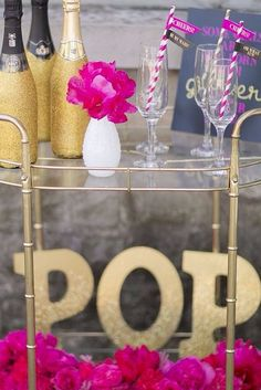 11 Real-Girl Tips For the Best Party Decor Ever
