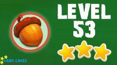 Farm Heroes Super Saga - 3 Stars Walkthrough Level 53