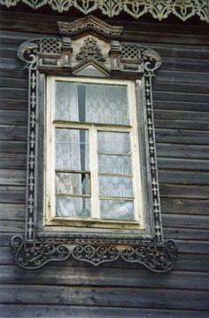 Nalichnik-Russian folk art