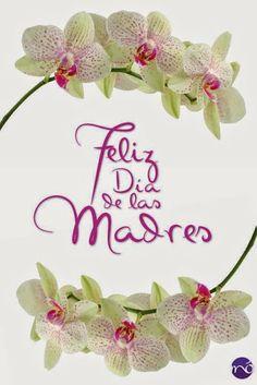 Feliz día de las madres :)