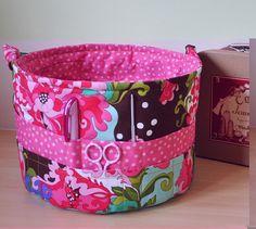 Sew Sweet: tote bag making